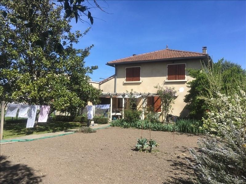 Vente maison / villa Toulouse 289000€ - Photo 3