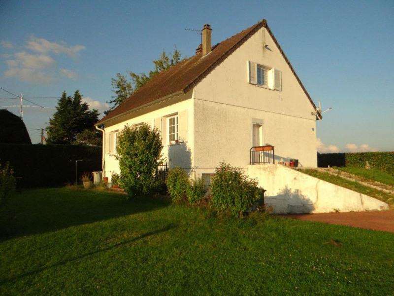 Sale house / villa Lumigny nesles ormeaux 282000€ - Picture 3