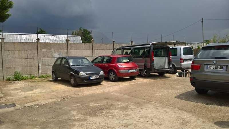 Vente Local d'activités / Entrepôt Ivry-sur-Seine 0