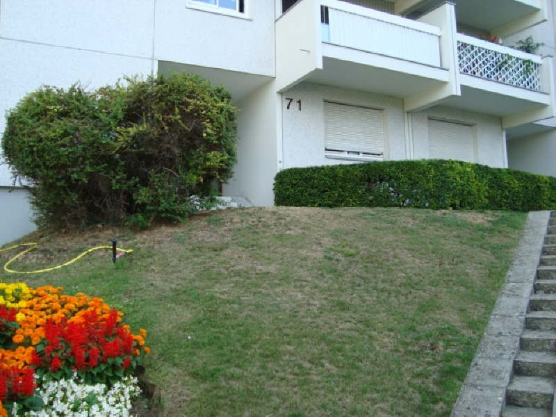 Rental apartment Marly le roi 515€ CC - Picture 1