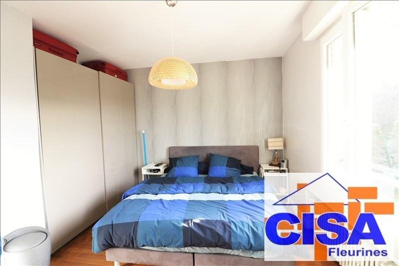 Vente appartement Verneuil en halatte 158000€ - Photo 10