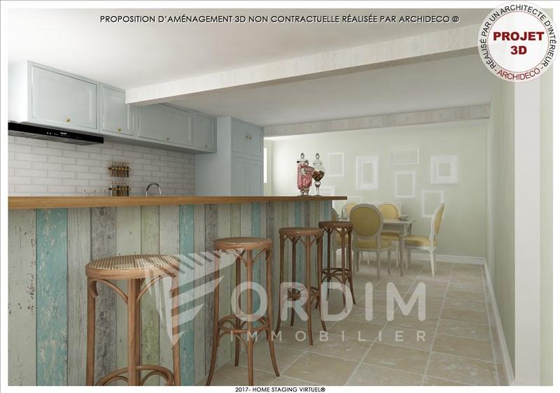 Sale house / villa Chablis 35000€ - Picture 1