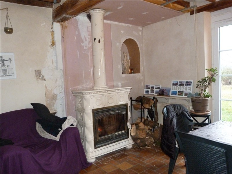 Vente maison / villa Secteur charny 170 000€ - Photo 5