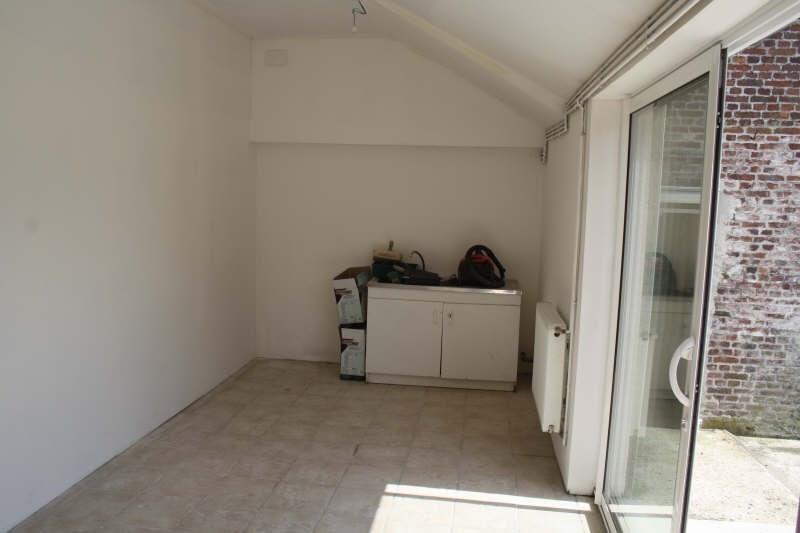 Sale house / villa Avesnes sur helpe 131100€ - Picture 2