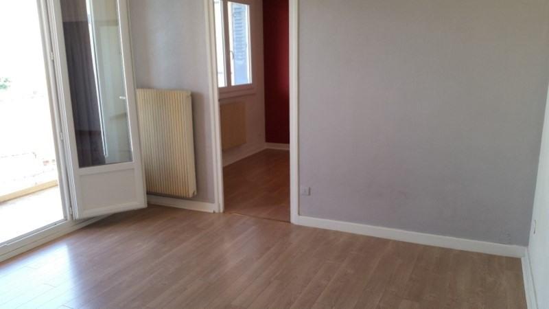 Sale apartment Roanne 48990€ - Picture 5
