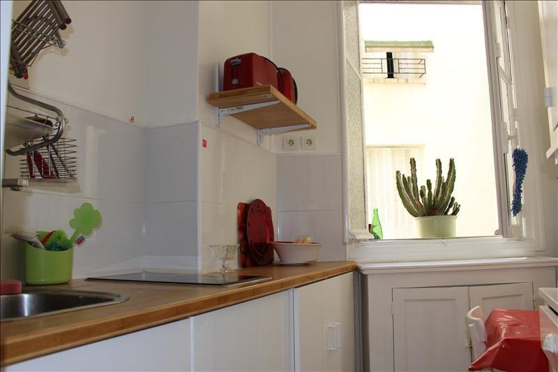Venta  apartamento Paris 7ème 468000€ - Fotografía 6