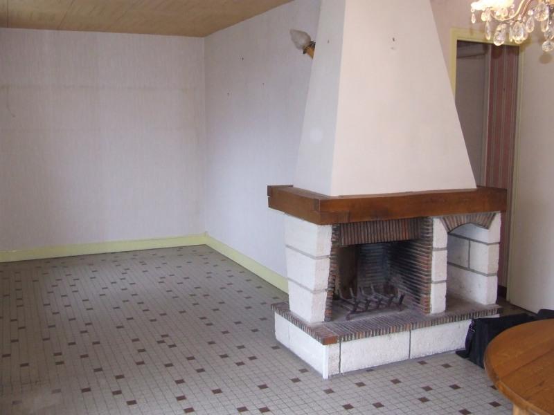 Vente maison / villa Malaunay 141000€ - Photo 6