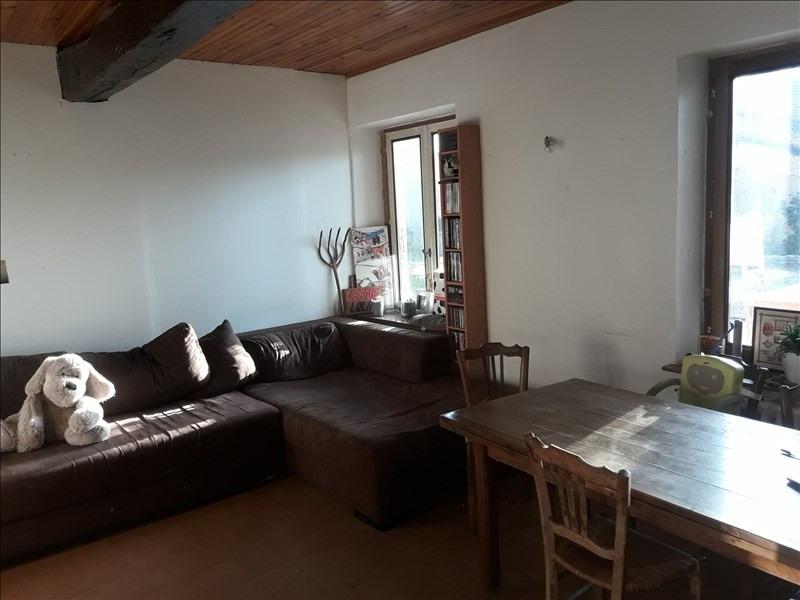 Sale house / villa Cruzilles les mepillat 180000€ - Picture 7