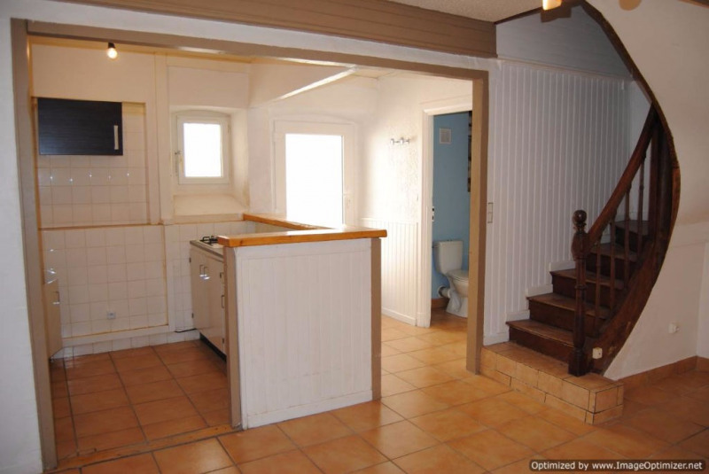 Location maison / villa Alzonne 490€ CC - Photo 1