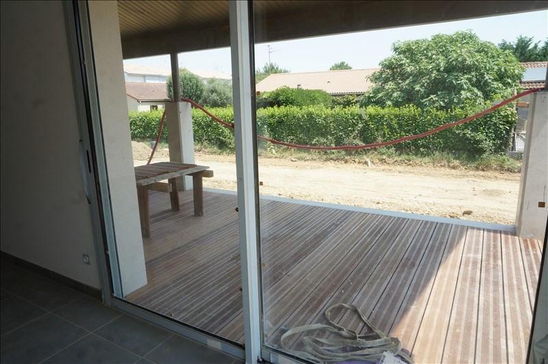 Vente maison / villa Castelginest 325900€ - Photo 8
