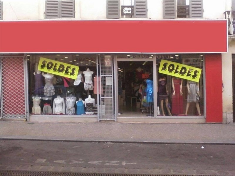 Location Local commercial Villeneuve-Saint-Georges 0