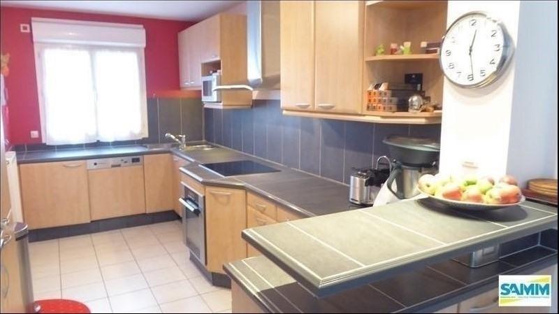 Sale house / villa Lisses 415000€ - Picture 3
