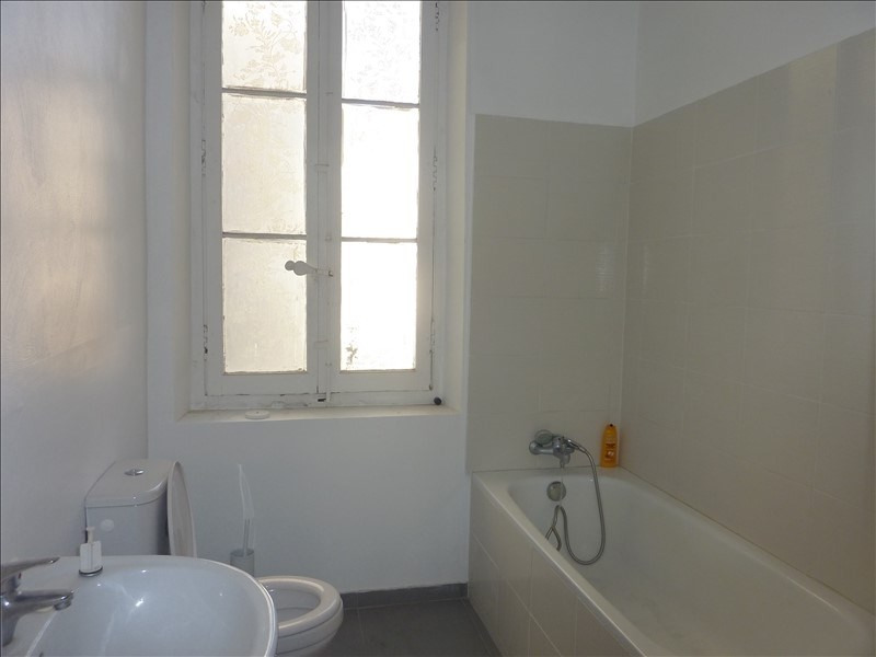 Location appartement Marseille 6ème 550€ CC - Photo 3