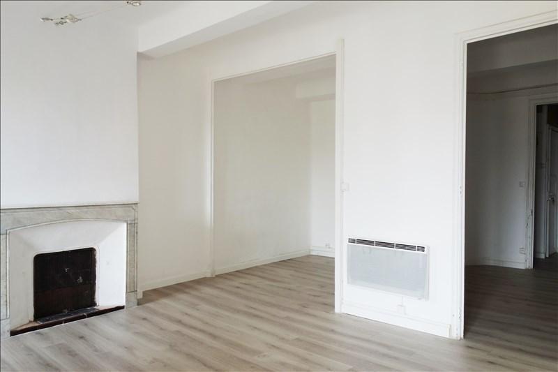 Verhuren  appartement Toulon 410€ CC - Foto 1
