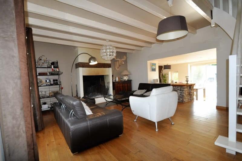 Vente maison / villa Vue 395000€ - Photo 4