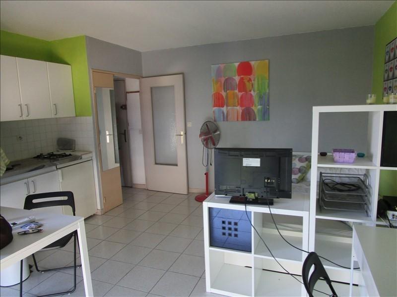 Rental apartment Nimes 438€ CC - Picture 3