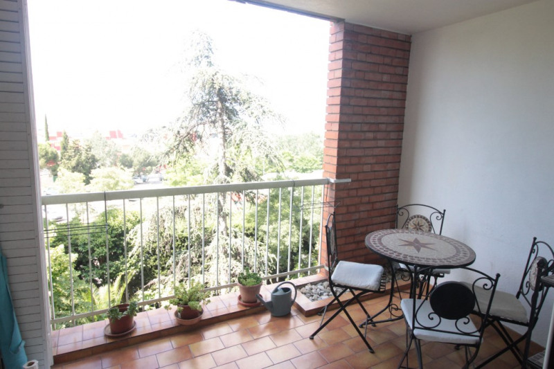 Sale apartment Marseille 120000€ - Picture 4