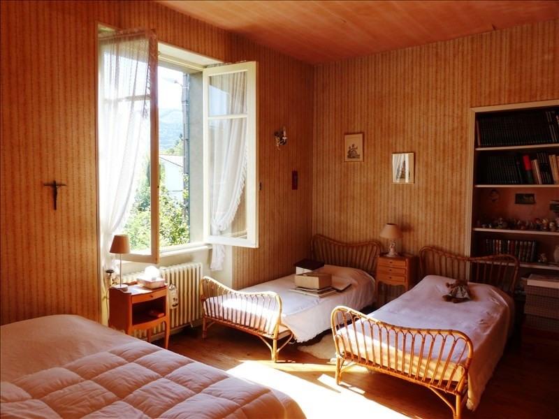 Vente maison / villa Mazamet 158000€ - Photo 5