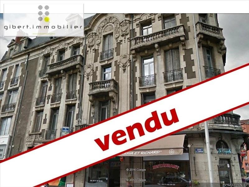 Sale apartment Le puy en velay 91000€ - Picture 1