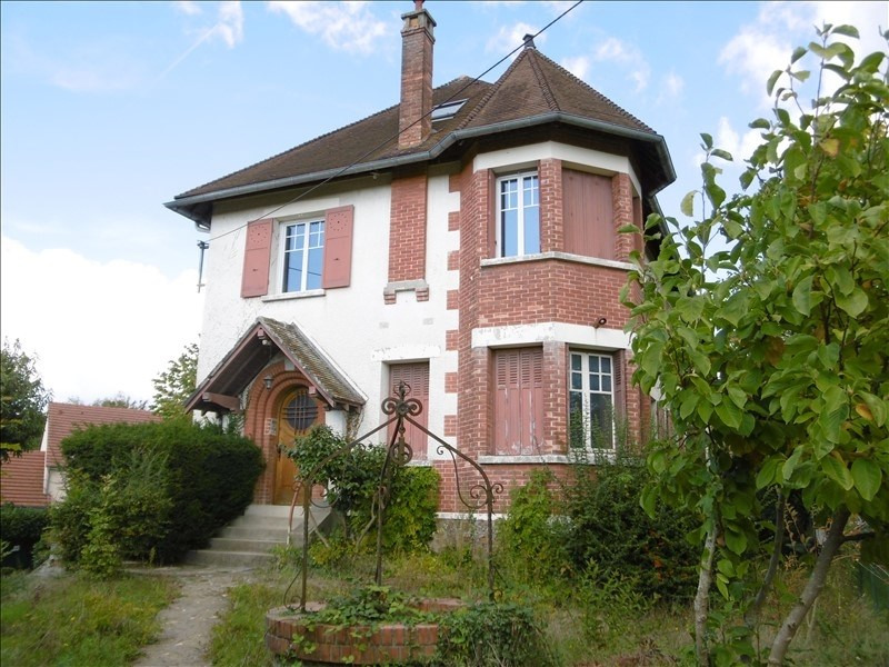 Investment property apartment Angervilliers 136000€ - Picture 5