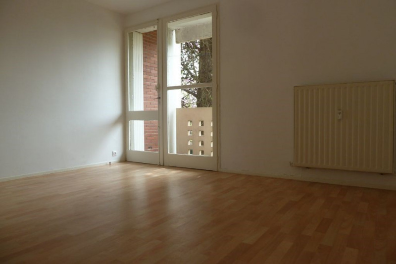 Rental apartment Toulouse 821€ CC - Picture 1