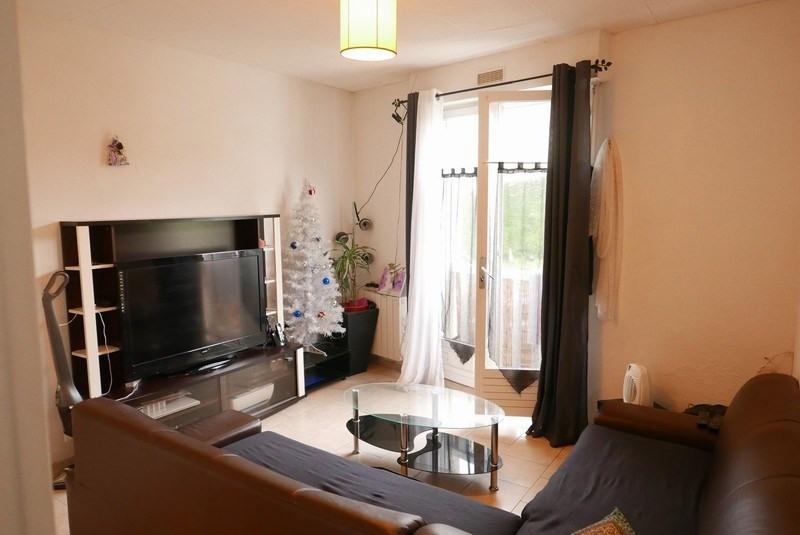 Sale apartment Benerville sur mer 91000€ - Picture 1