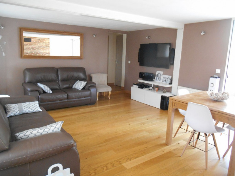 Vente maison / villa Le hamel 220 000€ - Photo 4