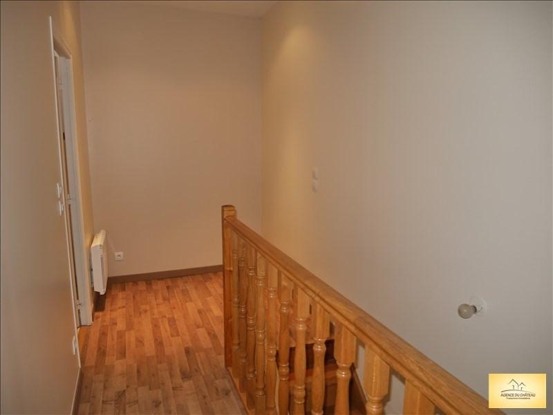 Sale house / villa Gommecourt 176000€ - Picture 5