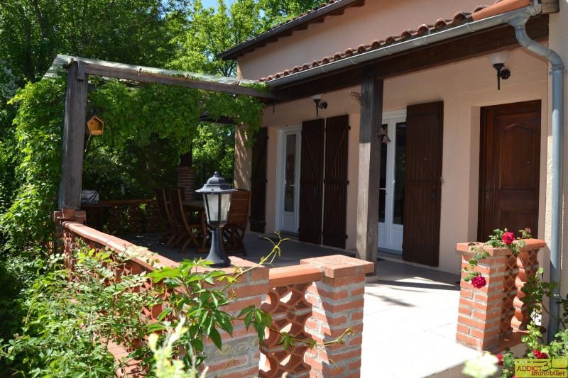 Vente maison / villa Secteur pechbonnieu 392500€ - Photo 2