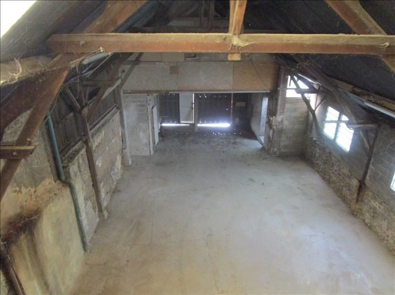 Sale house / villa Leves 138500€ - Picture 2