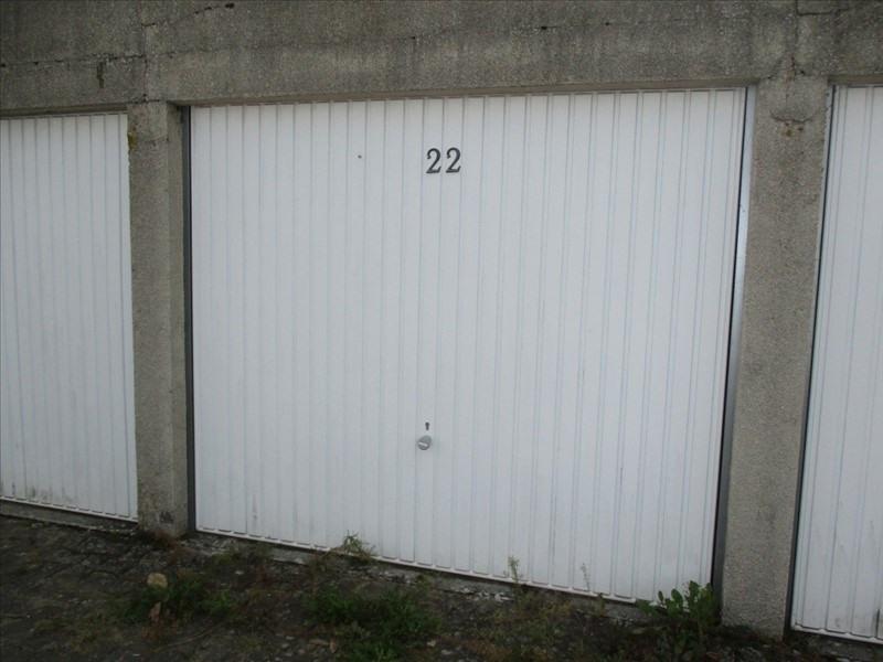 Location parking Villers cotterets 65€ CC - Photo 2