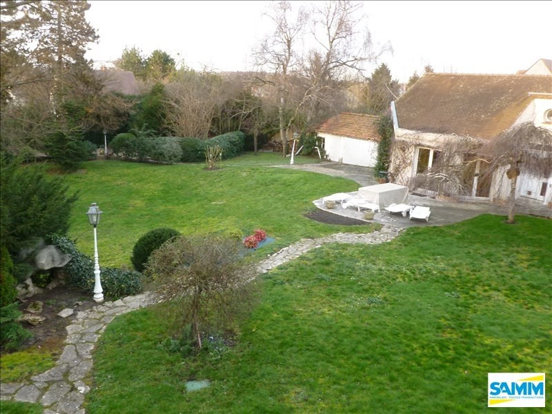 Deluxe sale house / villa Mennecy 1155000€ - Picture 5