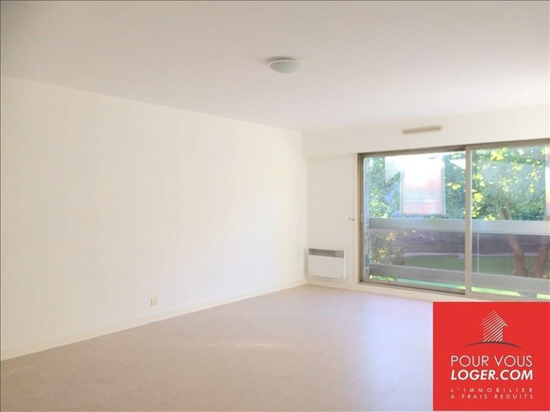 Location appartement Boulogne sur mer 775€ CC - Photo 1