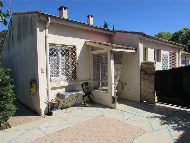 Vente maison / villa Beziers 167000€ - Photo 2