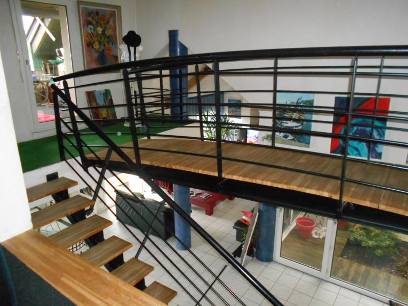 Vente maison / villa Chille 430000€ - Photo 5