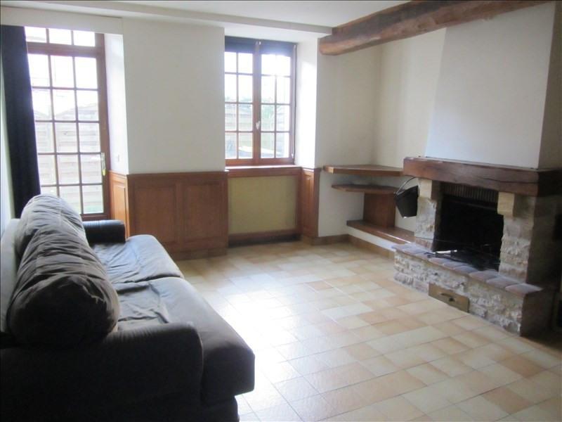 Sale house / villa Proche boissy l'aillerie 276925€ - Picture 1