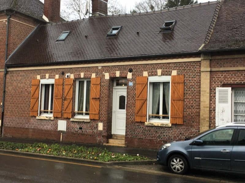 Sale house / villa Chaumont en vexin 205500€ - Picture 1