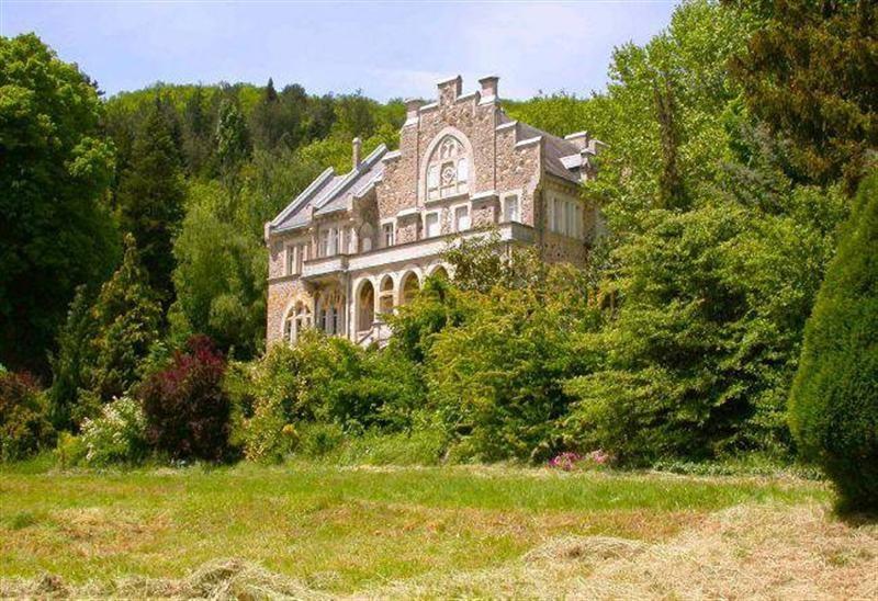 palacete Alzon 425000€ - Fotografia 1
