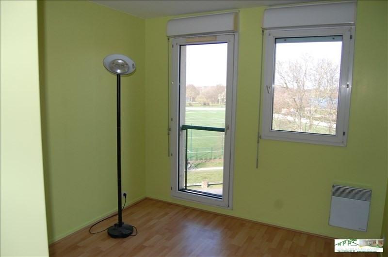 Rental apartment Draveil 781€ CC - Picture 5