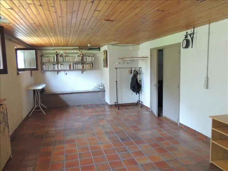 Sale house / villa Aussillon 165000€ - Picture 10
