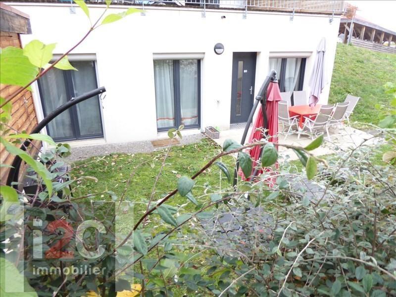 Venta  casa Echenevex 235000€ - Fotografía 1