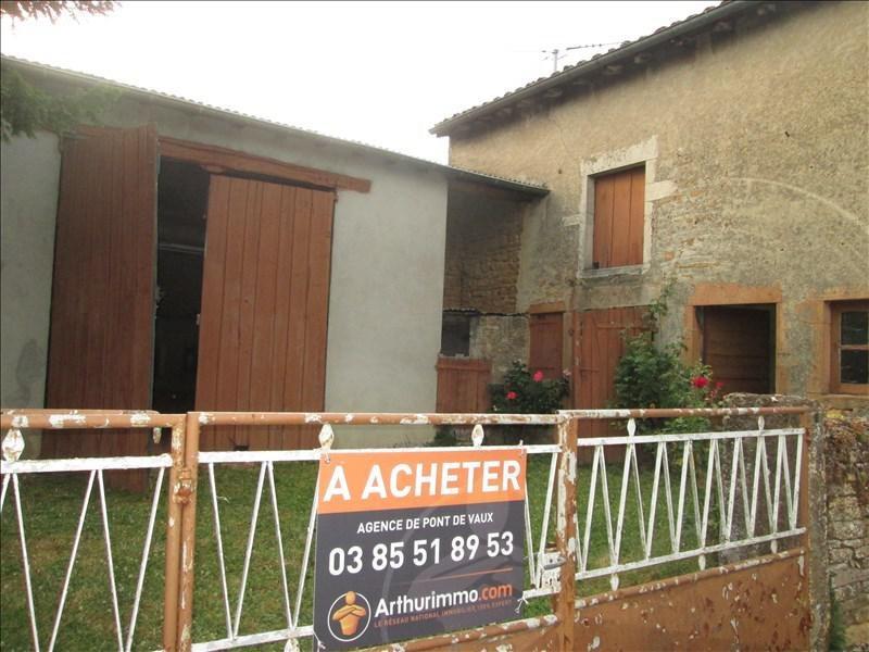 Vente maison / villa Macon 96000€ - Photo 8