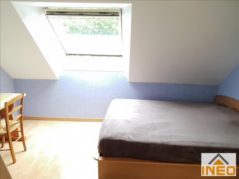 Vente maison / villa Bedee 292600€ - Photo 8