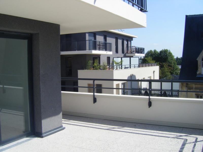 Locação apartamento Caen 945,32€ CC - Fotografia 1