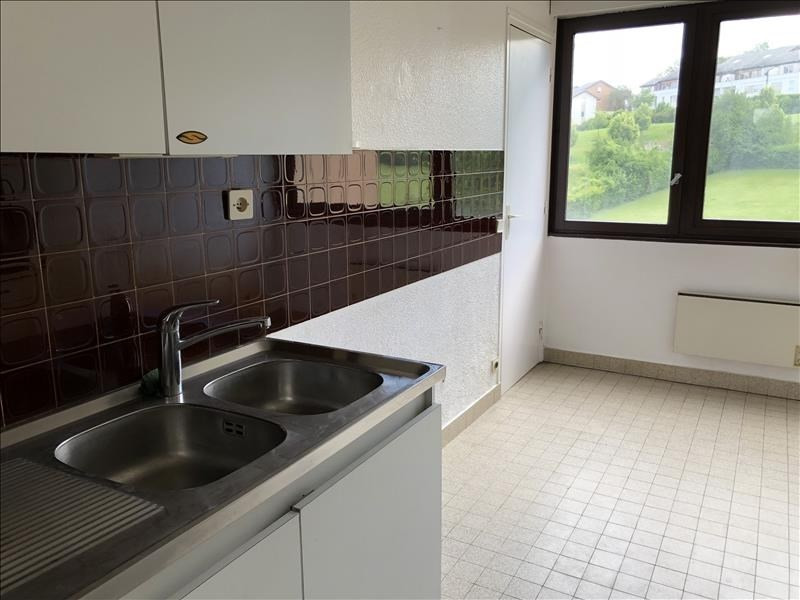 Sale apartment Annemasse 169 000€ - Picture 1