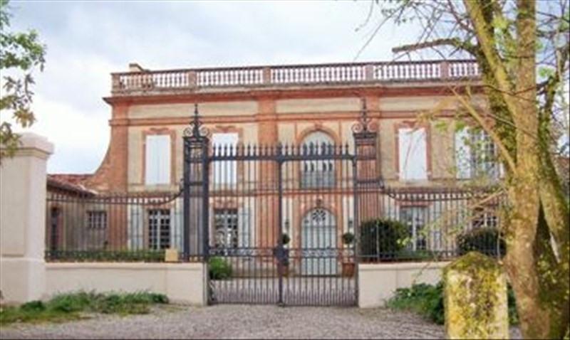 Immobile residenziali di prestigio casa Montesquieu volvestre 1170000€ - Fotografia 2