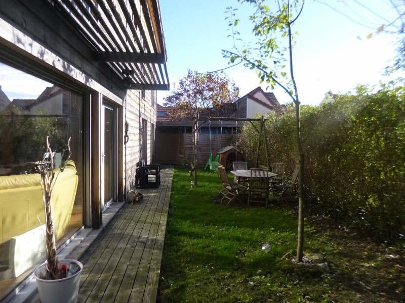 Sale house / villa Montlignon 433000€ - Picture 6