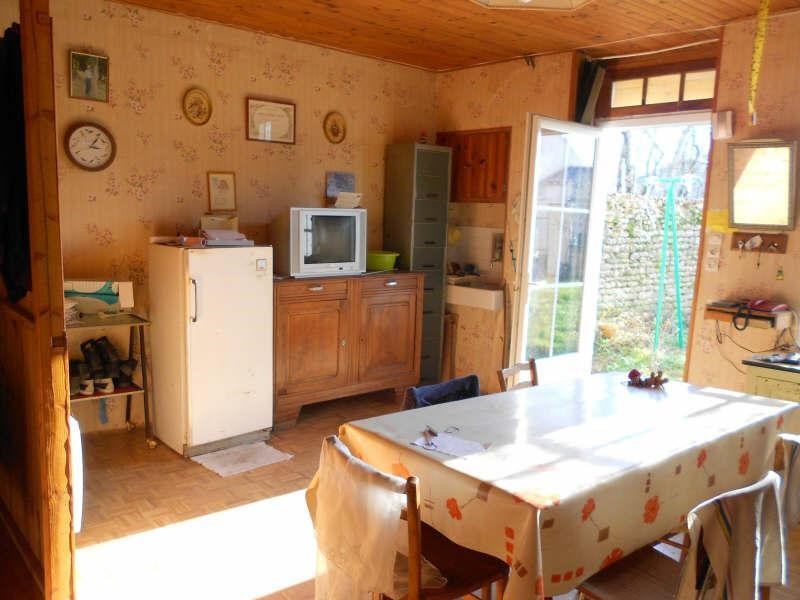 Vente maison / villa Aigre 44000€ - Photo 2