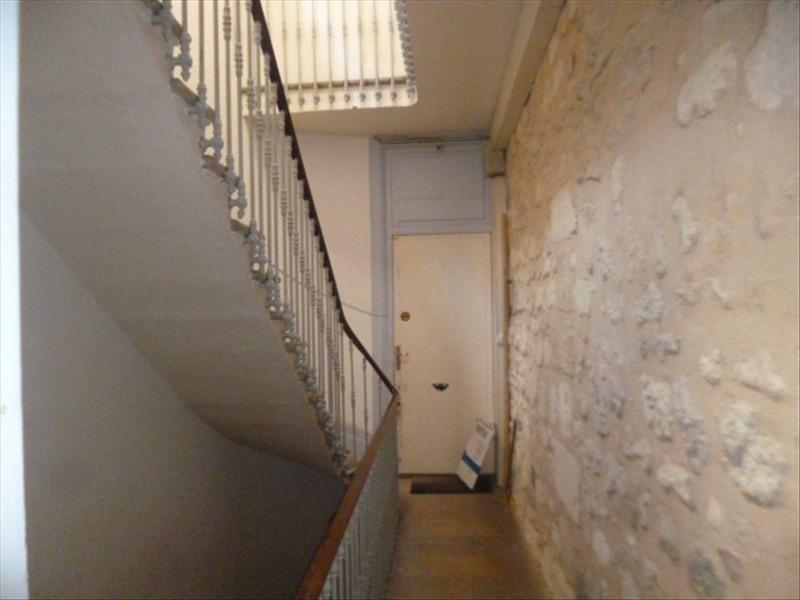 Vente appartement Bordeaux 246000€ - Photo 2