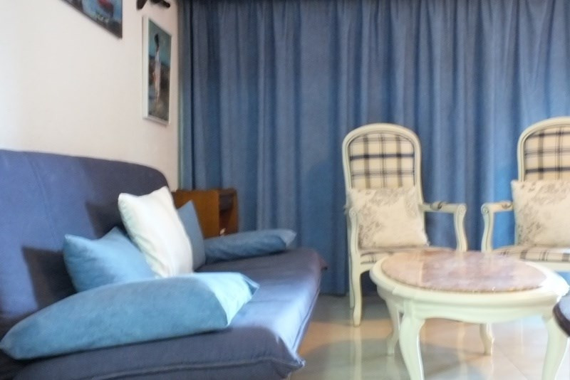 Vacation rental apartment Roses santa-margarita 360€ - Picture 5